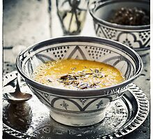 Pumpkin Soup by pther
