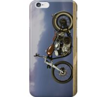 WL Harley Davidson - iPhone Case iPhone Case/Skin