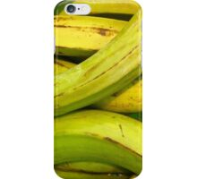 Green Fruit 2 iPhone Case/Skin