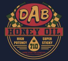 DAB Honey oil 710 by GUS3141592