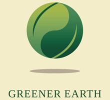 Greener Earth by marcodeobaldia
