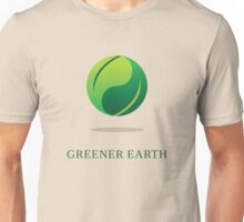 Greener Earth Unisex T-Shirt