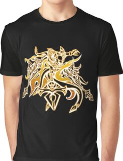 Galactic Guards (Light) Graphic T-Shirt