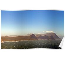 Cape Point  Poster