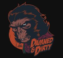DAMNED & DIRTY 1 by Acid-Free