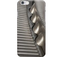 Metal Louvres - iPhone Case iPhone Case/Skin
