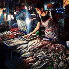 fish vendors by jerry  alcantara