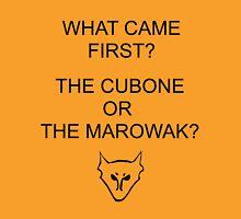 Cubone Or Marowak T-shirt Unisex T-Shirt