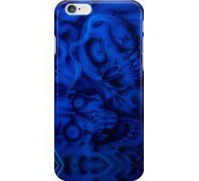 Airbrush Skulls - iPhone Case iPhone Case/Skin
