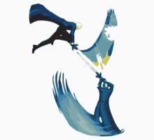 Dueling Vergils by zangotango