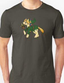 TLoZ: FiM T-Shirt