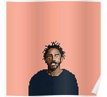 Kendrick Poster