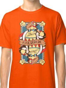 King Dedede Classic T-Shirt