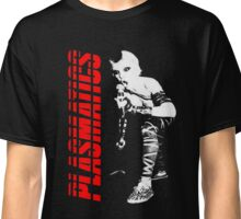 PLASMATICS Wendy O Williams Rocks Classic T-Shirt