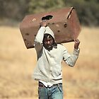 One man's junk is another's treasure by Graeme Mockler