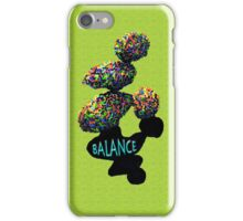 c8-Frivolously Stacked Boulders iPhone Case/Skin