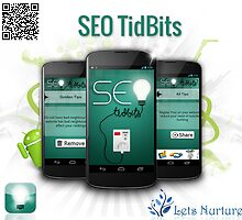 SEO TidBits for Daily SEO Tips by LetsNurture