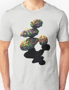 c8-Frivolously Stacked Boulders Unisex T-Shirt