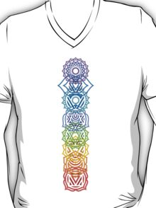 Your Inner Chakras T-Shirt