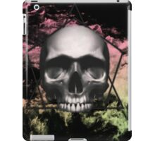 Clairvoyant iPad Case/Skin