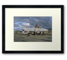 Phantom FGR.2 XV426/Q of 23 Sqn  Framed Print