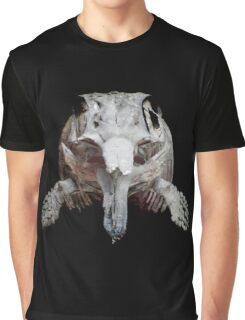 Ophthalmosaurus Graphic T-Shirt