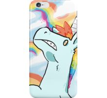 Rainbow Madness Case iPhone Case/Skin