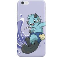 Dewott Case iPhone Case/Skin