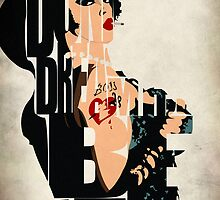 Dr. Frank N. Furter by A. TW