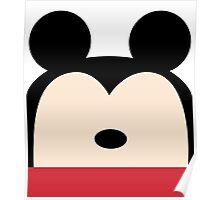 Hi-Ya Pal -Mickey Poster