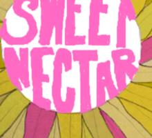 Sweet Nectar Sticker