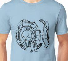 343 Guilty spark halo t shirt Unisex T-Shirt