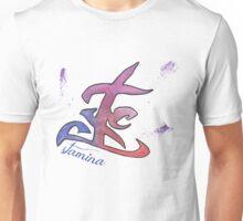 stamina. #clary's runes Unisex T-Shirt