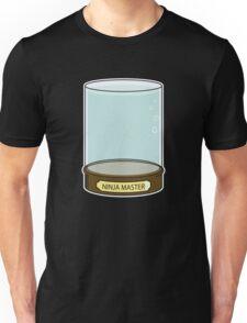 Ninja Master Head in a Jar T-Shirt