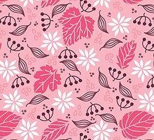 cute pink case  by BoYusya