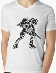 Arbiter Halo t shirt Mens V-Neck T-Shirt