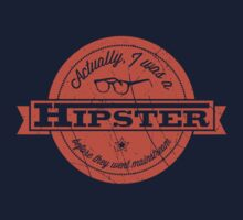 Hipster Kids Clothes