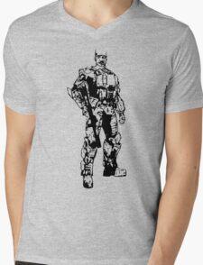 johnson halo t shirt Mens V-Neck T-Shirt