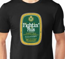 Fightin' Phils Dew Unisex T-Shirt