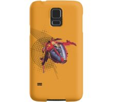 Cybernoid Samsung Galaxy Case/Skin