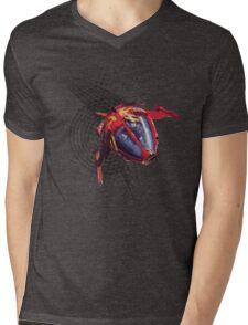 Cybernoid Mens V-Neck T-Shirt
