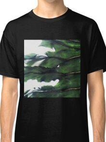 it's a green world Classic T-Shirt