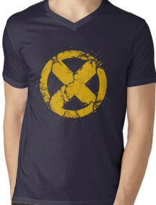 Mark of the Mutant Mens V-Neck T-Shirt