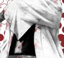 Gintoki's Bushido - Gintama Sticker