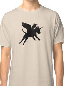 Magic Bull Terripegacorn! Classic T-Shirt