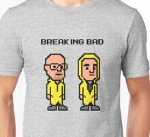 Breaking Pixels Unisex T-Shirt