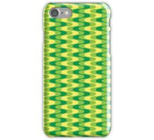 psychedelic case iPhone Case/Skin