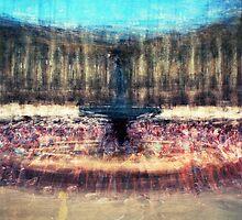 Plaça Reial by thescatteredimage