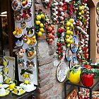 Shopfront in Sirmione by Segalili