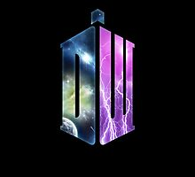 DW logo by emodist